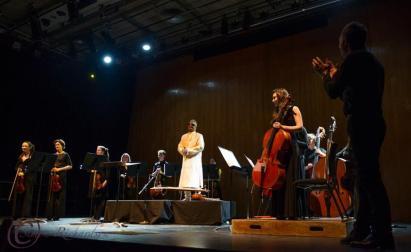 Purcell Room Concert: Laura Rickard, Charles Hazelwood, Baluji Shrivastav